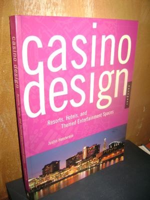 Casino design resort hotel and themed entertainment space mobilecasino games online-game
